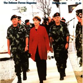 Dec 2000 / Jan 2001
