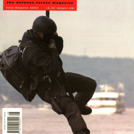 Jul / Aug 2003